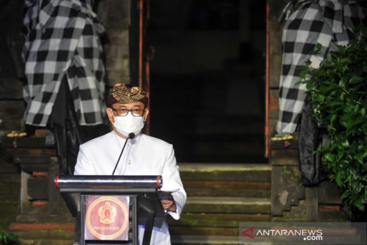 Yayasan Puri Kauhan Ubud dorong kreativitas masyarakat dalam bersastra Bali