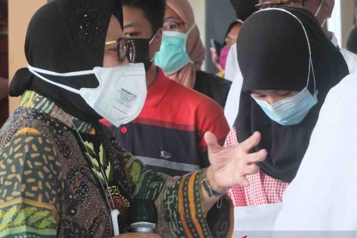 Mensos siapkan Rp24 miliar untuk anak  yatim karena COVID-19