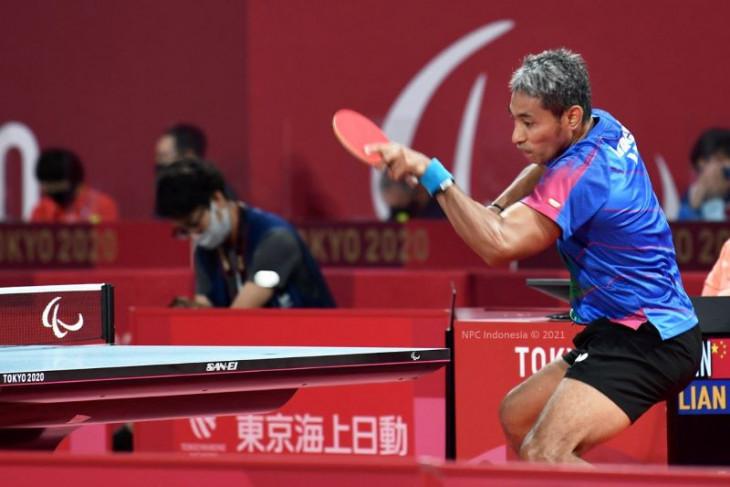 David Jacobs bags Indonesia's third medal at 2020 Tokyo Paralympics