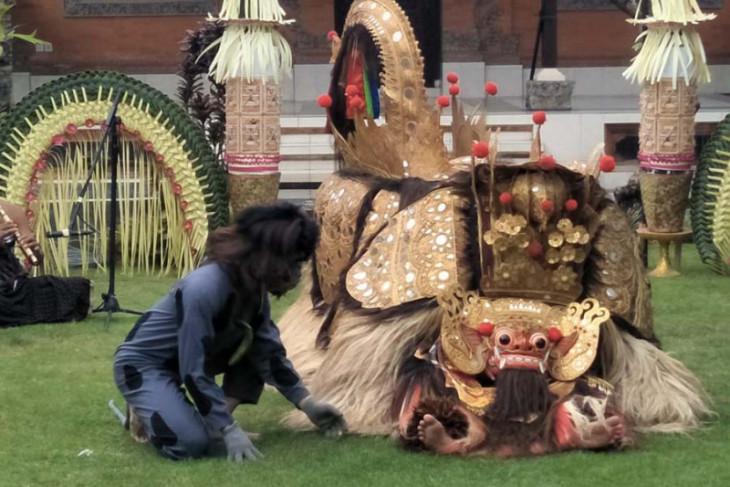 29 Agustus, MSI gelar pentas amal tari Bali bantu seniman terdampak COVID-19