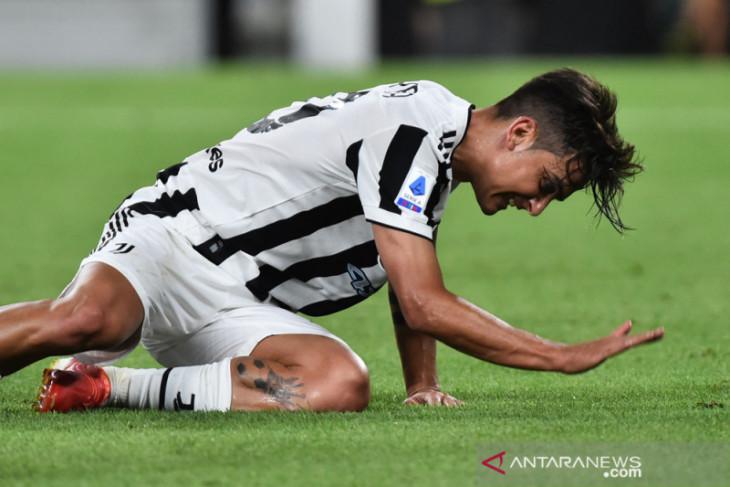 Baru ditinggal Ronaldo,  Juventus dipecundangi tim promosi Empoli