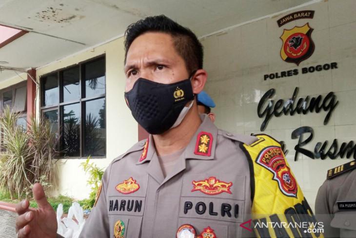 Kapolres Bogor munculkan opsi  penerapan ganjil genap di Jalur Puncak