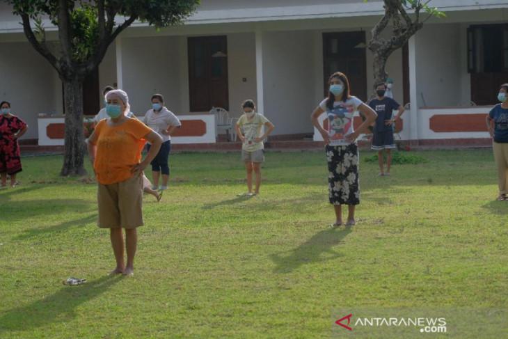 Satgas Bali: Kasus COVID-19 baru tunjukkan tren penurunan