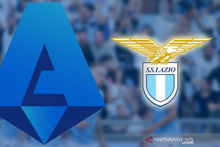 Klasemen Liga Italia: Lazio tutup  pekan di puncak, pertama sejak 2010