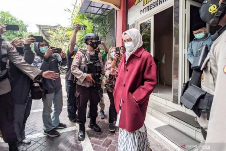 NasDem menghormati proses hukum terkait kadernya ditangkap KPK