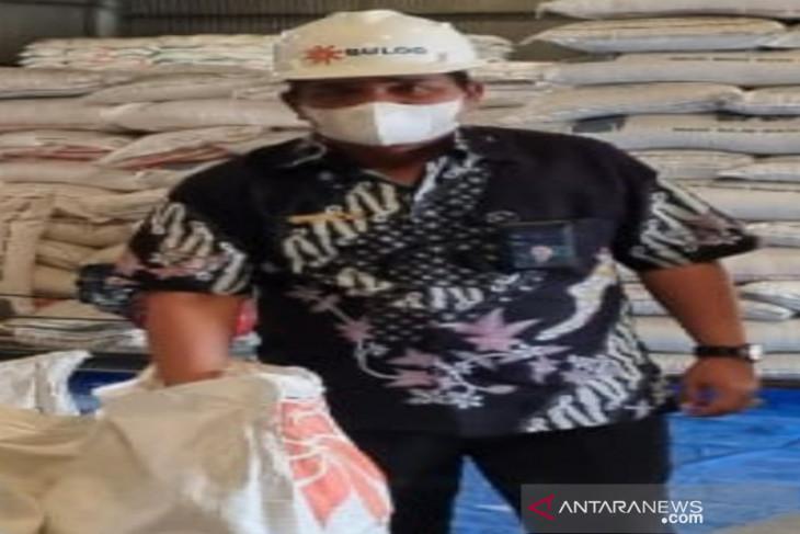 Hingga 27 Agustus, BULOG Sumut sudah beli 17.589 ton beras petani