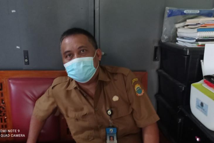 Pasien COVID-19 jalani isolasi di Kabupaten Lebak tersisa 180 orang