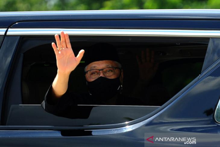 PM Malaysia Ismail Sabri akan berkunjung ke Indonesia