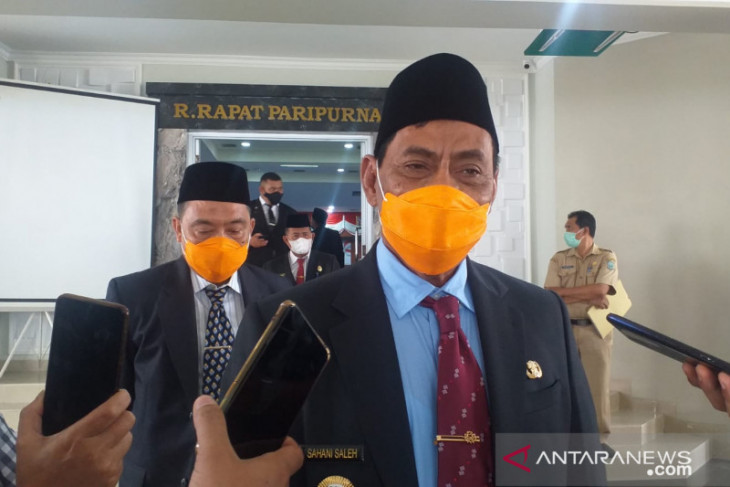Pemkab Belitung minta penambahan kuota BBM antisipasi kelangkaan