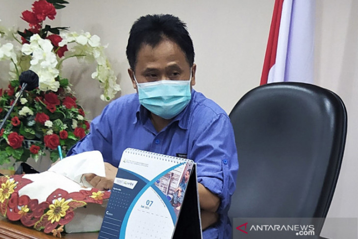 Cakupan vaksinasi di Maluku capai 1981 persen perangi corona