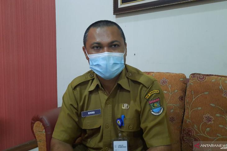 Satgas: Pasien COVID-19 yang isolasi di Tangerang tersisa 616 orang