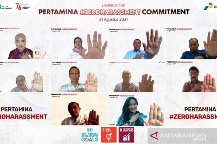 Pertamina declares commitment to zero workplace harassment