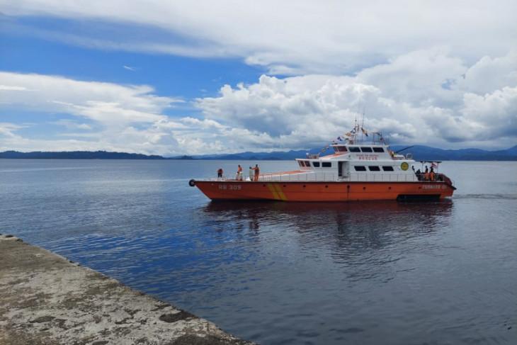 Dua nelayan asal Halsel dilaporkan hilang di laut Maluku intensifkan pencarian