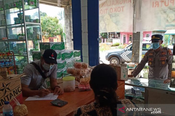 Polisi amankan ratusan botol miras di Mukomuko