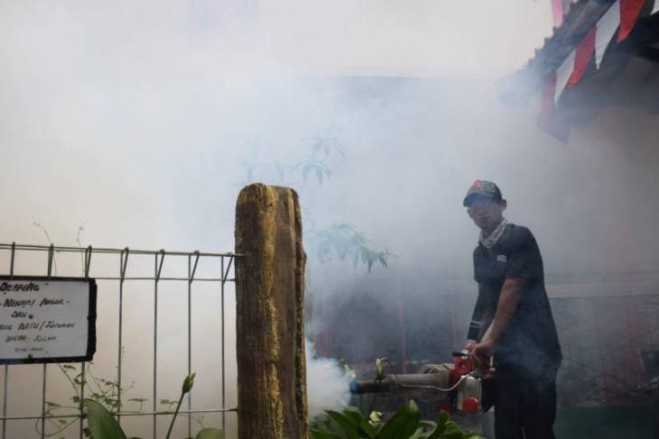 PMI Kota Tangerang gencarkan penyuluhan 3M plus atasi DBD