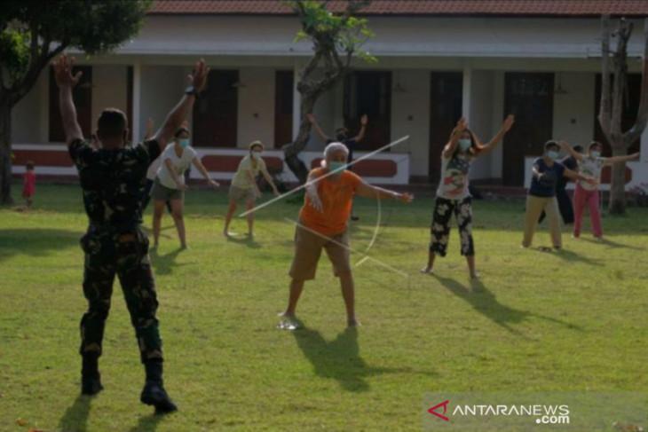 Isolasi terpusat jadi jurus Bali turunkan penyebaran COVID-19