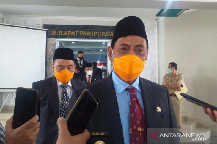 Pemkab Belitung menargetkan PAD 2021 sebesar Rp149 miliar