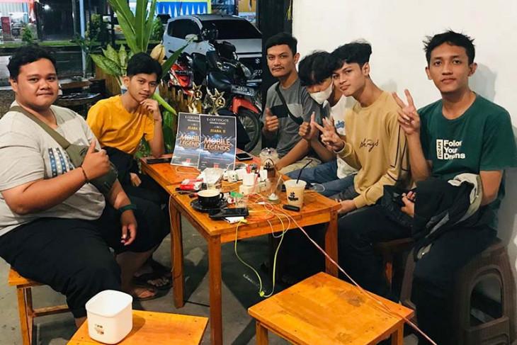 Aceh Tamiang wakili Aceh pada Pra PON cabang esport