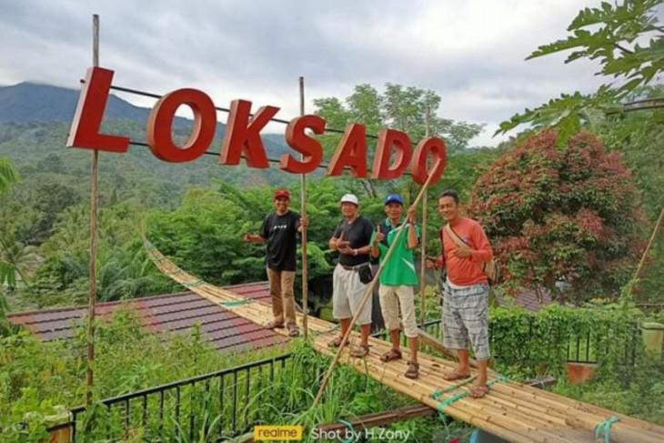 Loksado miliki prospek cerah sebagai sentra wisata