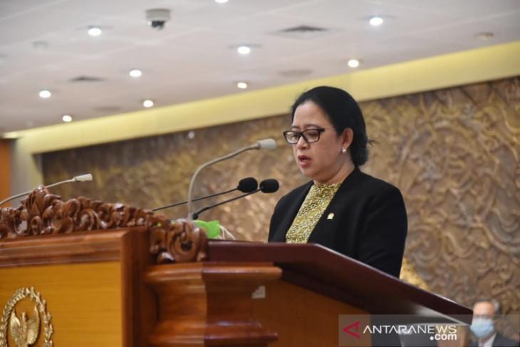 DPR komitmen tuntaskan Prolegnas jangka menengah 2020-2024