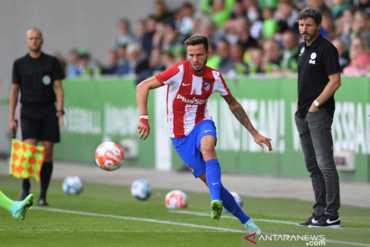 Chelsea datangkan Saul Niguez dari Atletico Madrid dengan status pinjaman
