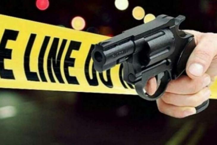 Polsek Medan Baru tangkap pencuri sepeda motor  bersenjata airsoft gun