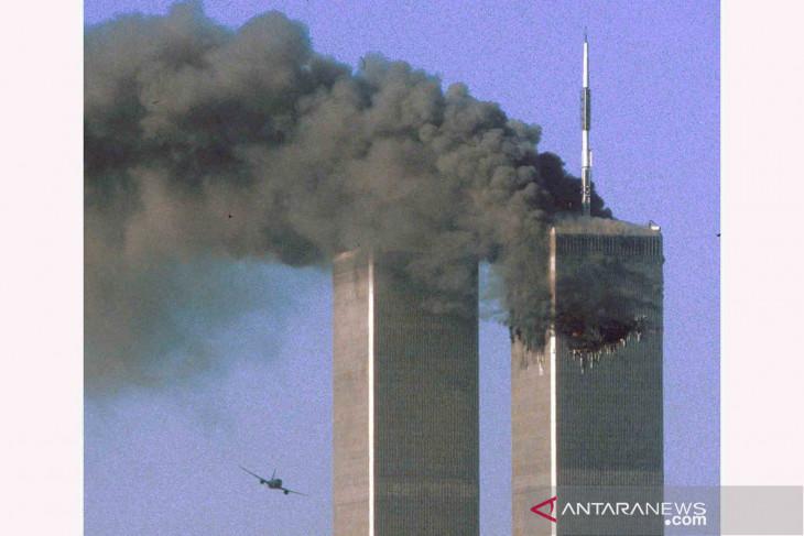 Keluarga korban 9/11 desak penyelidikan bukti FBI yang