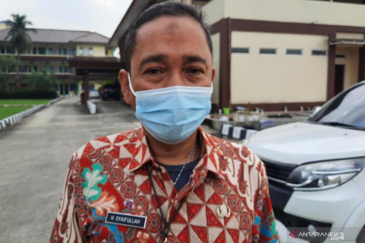 Dindik Kabupaten  Tangerang masih tunggu izin Gubernur Banten untuk gelar PTM