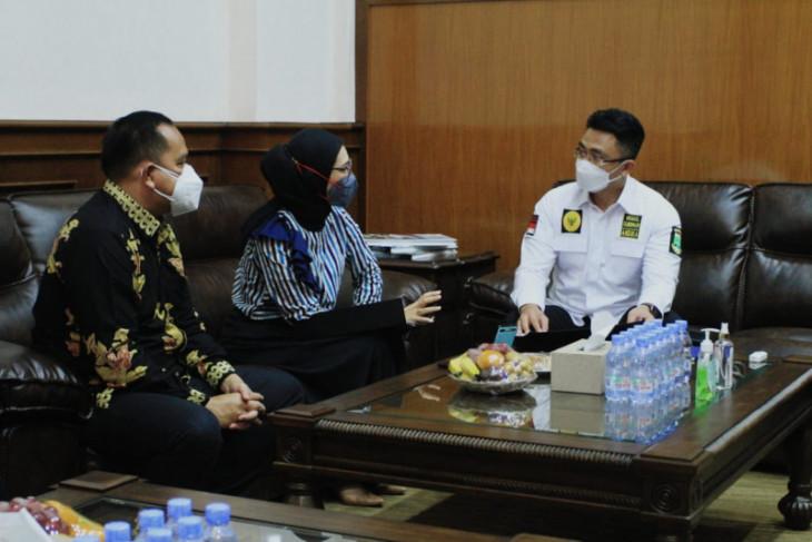 Banten dapat 18.000 dosis vaksin COVID-19 untuk disabilitas