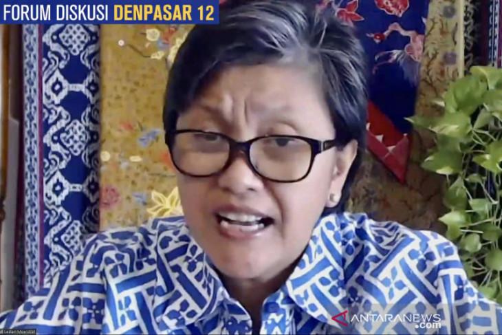 Wakil Ketua MPR: belum ada keputusan amendemen UUD 1945