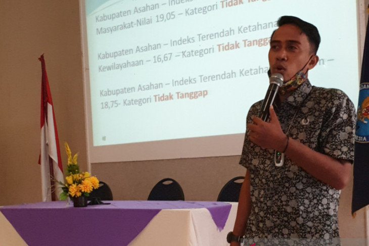 Wartawan Asahan dukung  program Kotan