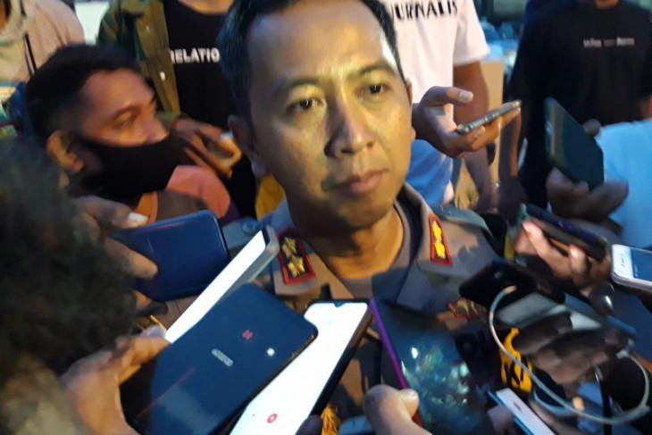 Polres Ternate tangani kasus penipuan oleh anggota BIN gadungan tegakkan hukum