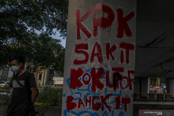 Mural, vandalisme, dan hak berekspresi di ruang publik