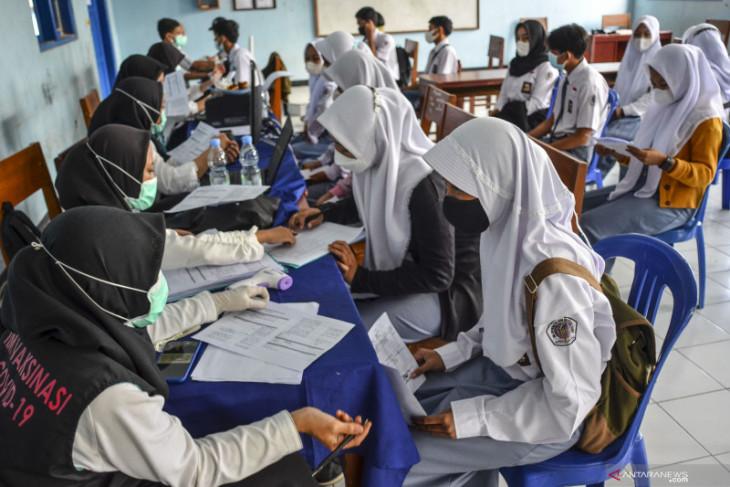 Biaya pendidikan SMA penyebab inflasi di Bengkulu