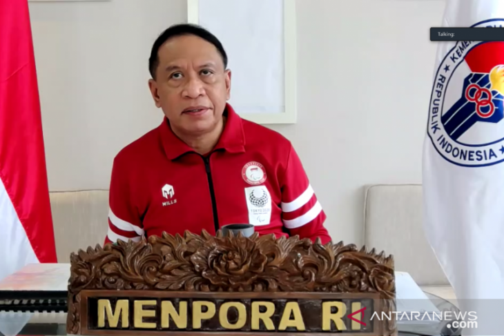 Sports Minister to shift base to Papua during PON
