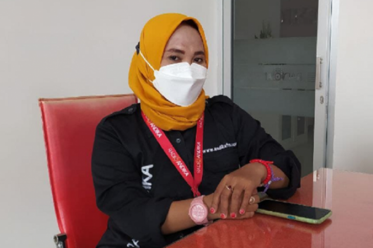 Bolak-balik ke rumah sakit, Ika Susanti terkesan layanan JKN-KIS