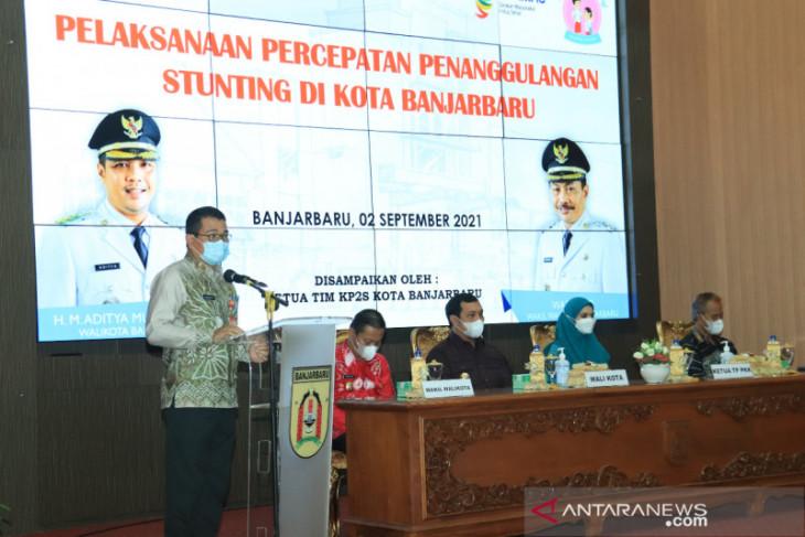 Pemkot Banjarbaru luncurkan