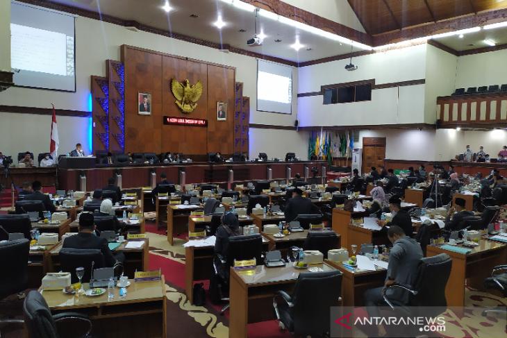 Qanun Lembaga Wali Nanggroe Aceh segera diubah