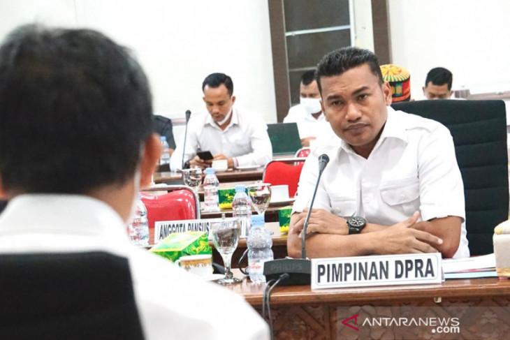 Pemprov diminta jamin pemerataan pendidikan di Aceh selama pandemi