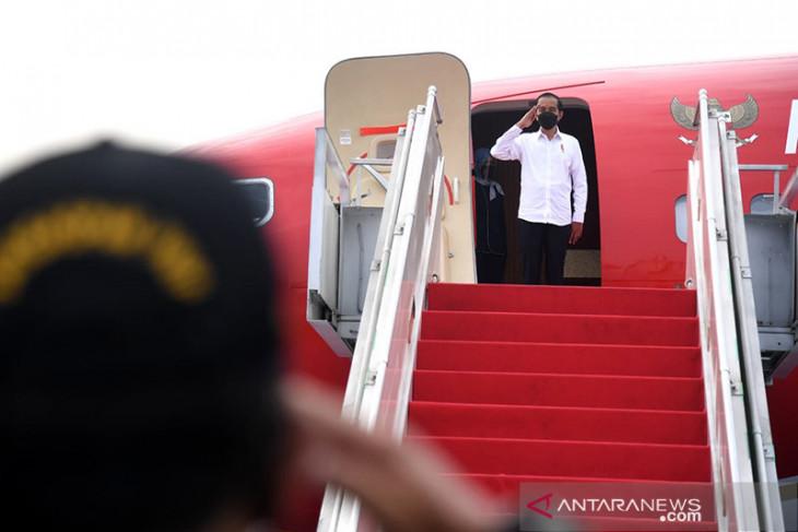 Presiden Jokowi : Tak ada yang bisa hentikan Leani Ratri di Paralimpiade