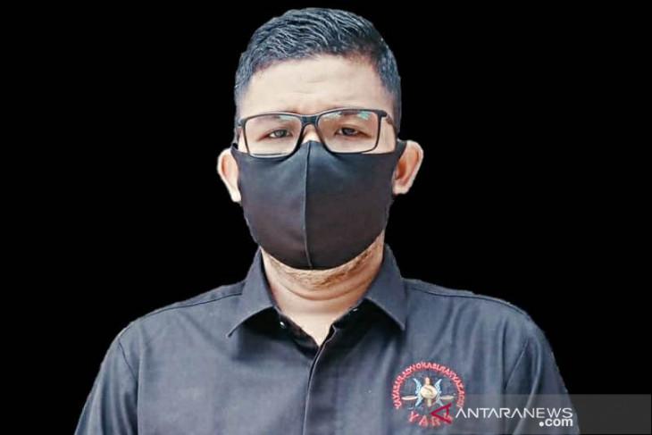 YARA desak polisi tes urine ajudan Bupati Nagan Raya