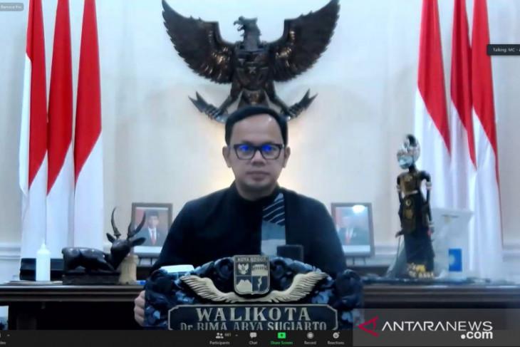 Bima Arya minta IDI Kota Bogor waspadai dan antisipasi varian baru COVID-19