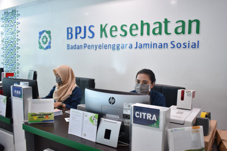BPJS Kesehatan Sidoarjo dan Pemkab Sidoarjo intensifkan pemutakhiran data peserta UHC