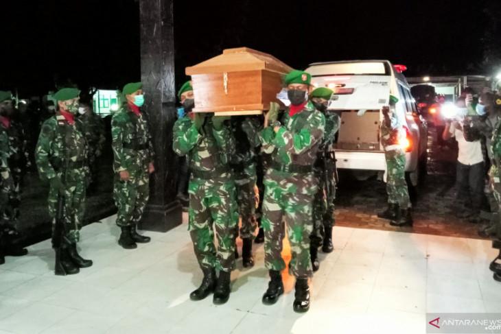 Kapolda: Kelompok penyerang Posramil Maybrat biadab