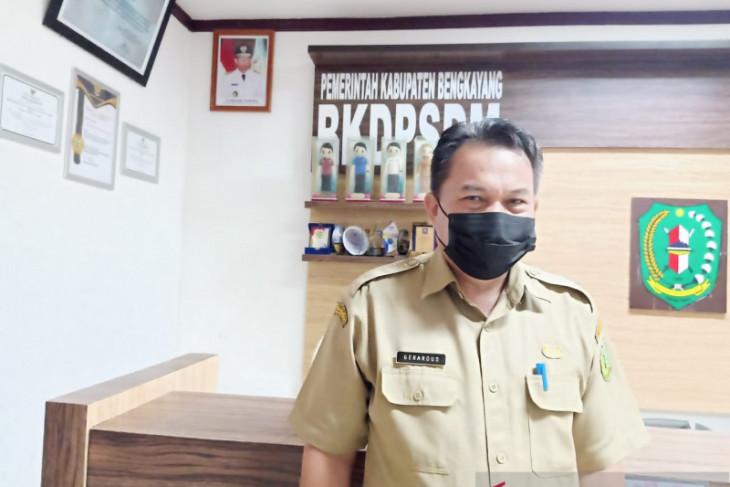 BKD Bengkayang belum dapat laporan pegawai tak disiplin selama pandemi