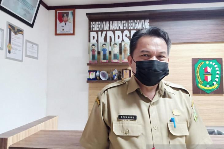2.860 peserta tes CPNS dan PPPK Kabupaten Bengkayang bakal ikuti SKD