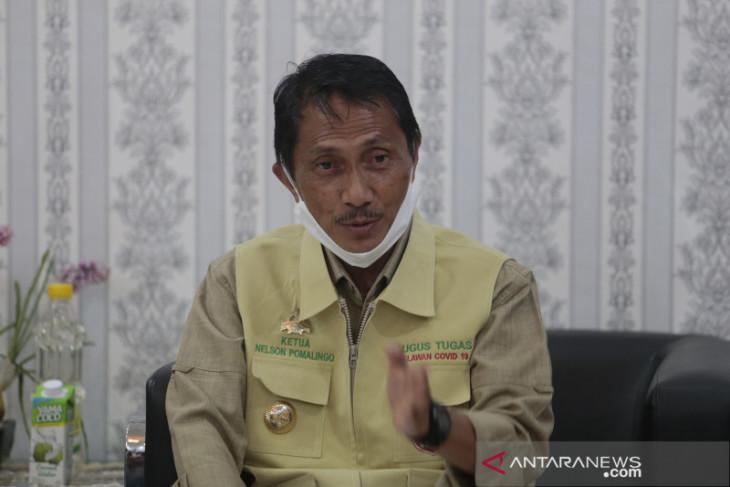 Bupati Gorontalo pastikan Bantuan Sosial Pangan diterima yang berhak