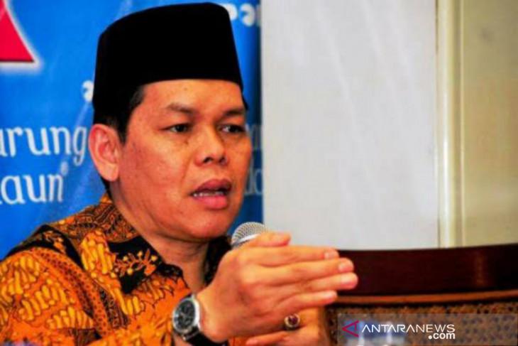 MUI dukung penulisan buku wisata halal Indonesia