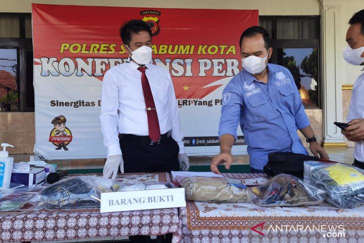 Sabu-sabu dan obat keras ilegal dominasi pengungkapan kasus narkoba