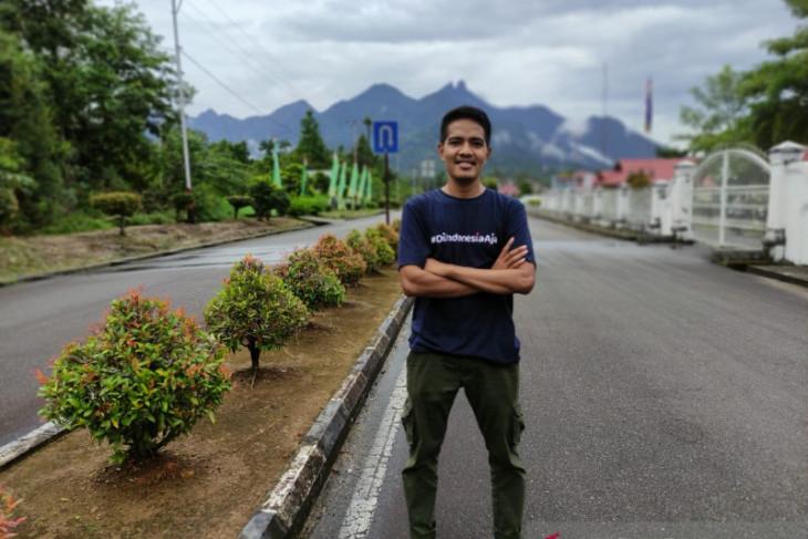 Wartawan Antara Biro Kepulauan Riau juara I karya tulis Kominfo